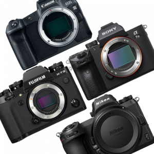 Mirrorless Systems